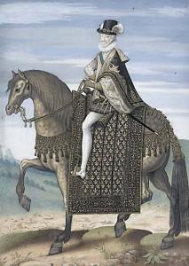 Le-roi-Henri-IV-1553-1610-à-cheval